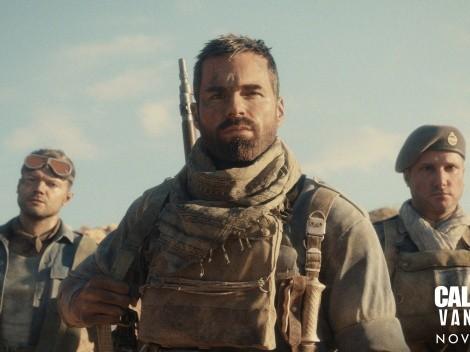 Call of Duty: Vanguard se presenta oficialmente: fecha, trailer y detalles