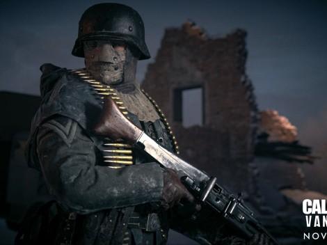 Call of Duty: Vanguard tendrá modo Zombies: primeros detalles