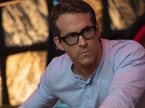 Ryan Reynolds fue responsable de dos grandes cambios en Free Guy