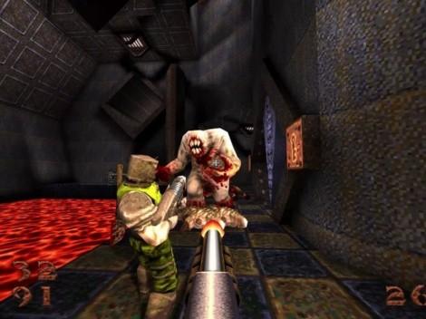 Anuncian Quake remasterizado: ya está disponible en PC y consolas