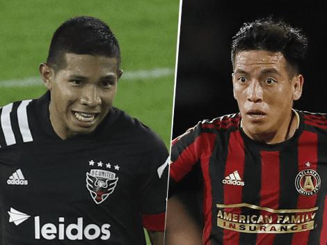 DC United vs. Atlanta United EN VIVO ONLINE: Pronóstico, horario y canal de TV para ver EN DIRECTO la MLS 2021