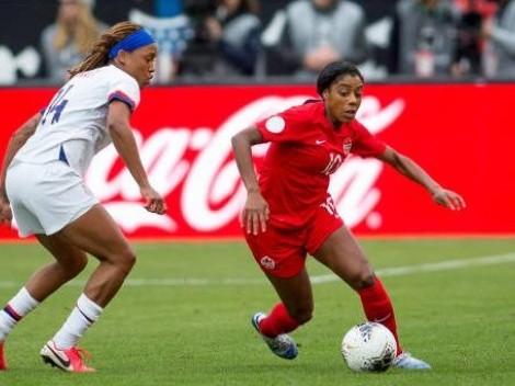 Concacaf anuncia ambicioso plan para selecciones femeninas con dos nuevas competencias
