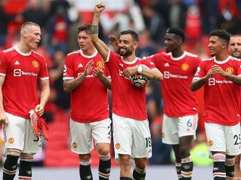 Cómo ver Southampton vs. Manchester United por la Premier League
