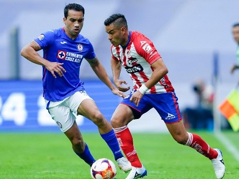 VER en USA | Atlético San Luis vs. Cruz Azul EN VIVO ONLINE: Pronóstico, horario y canal de TV para ver EN DIRECTO la Liga MX
