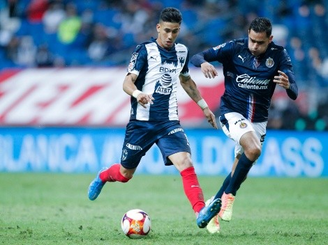 VER en USA   Monterrey vs. Chivas Guadalajara EN VIVO ONLINE: Pronóstico, horario y canal de TV para ver EN DIRECTO la Liga MX