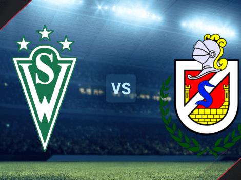 Cómo ver Santiago Wanderers vs. La Serena EN VIVO por el Campeonato Nacional de Chile: fecha, hora y canal de TV