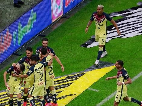 El Estadio Azteca, un verdadero fuerte para América