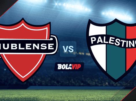 Qué canal transmite Ñublense vs. Palestino por el Campeonato PlanVital