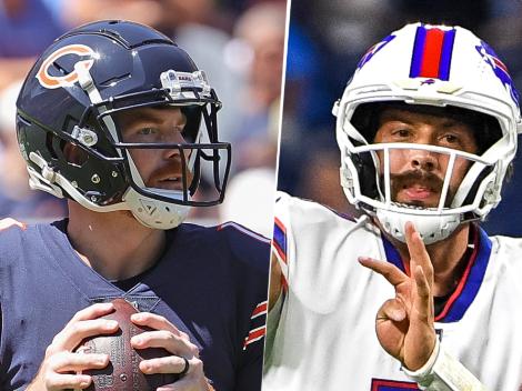 VER HOY   Chicago Bears vs. Buffalo Bills EN VIVO ONLINE: Pronóstico, horario y canal de TV para ver EN DIRECTO la Pretemporada de la NFL 2021