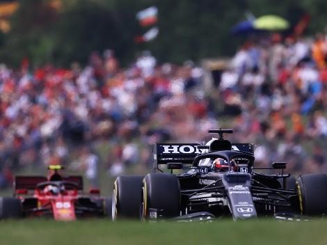 Quando será retomada a temporada 2021 da Fórmula 1?