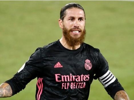 Así fue el último intento de Sergio Ramos para seguir en Real Madrid