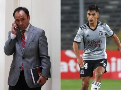 """De Pizarro a Pizarro: """"Ver a un hijo feliz es lo máximo"""""""