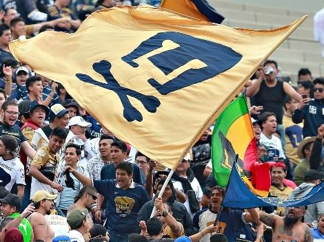 La afición de Pumas está harta y protestará en el estadio Olímpico Universitario