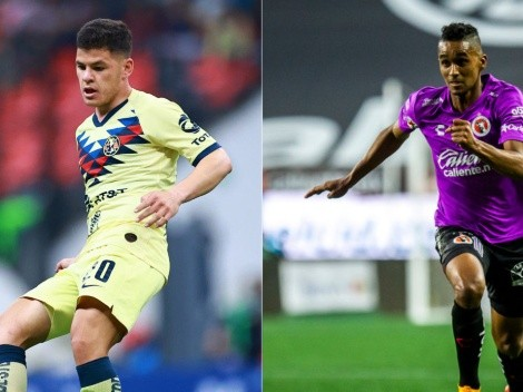 Club America vs Tijuana: Preview, predictions, odds and how to watch the 2021 Liga MX Torneo Apertura in the US today