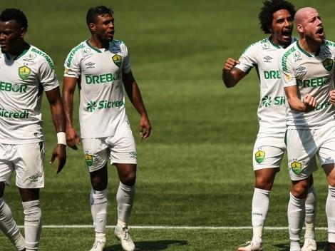 Palmeiras é derrotado pelo Cuiabá e perde a chance de encostar no Atlético-MG; assista aos gols da partida válida pelo Brasileirão 2021
