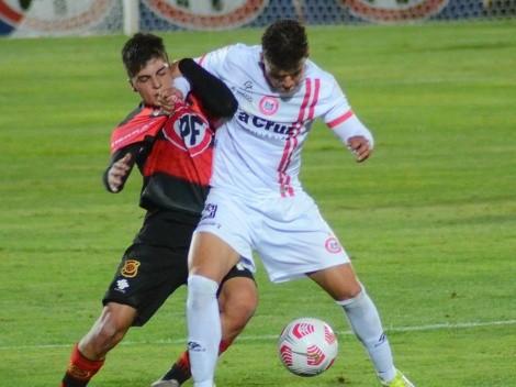 Cómo ver EN VIVO Unión San Felipe vs. Rangers por la Primera B