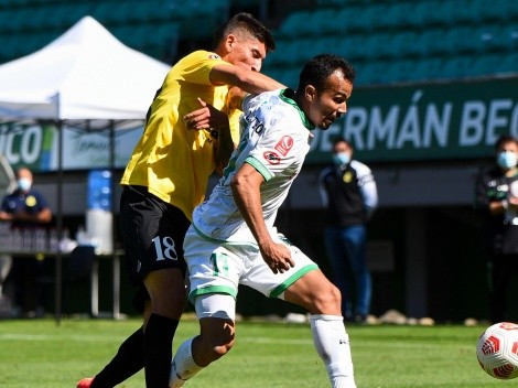 Cómo ver EN VIVO San Luis de Quillota vs. Deportes Temuco por la Primera B