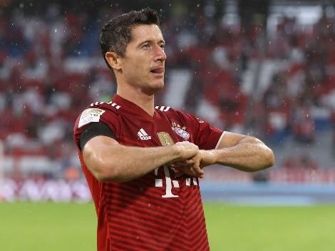 Bayern de Munique quebra recorde do Real Madrid