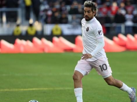 El reemplazante de Vela y Chicharito en Juego de las Estrellas MLS 2021