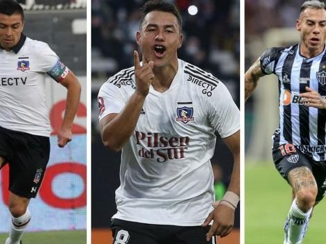 Fierro se la juega por Vargas y Morales para fecha triple de La Roja