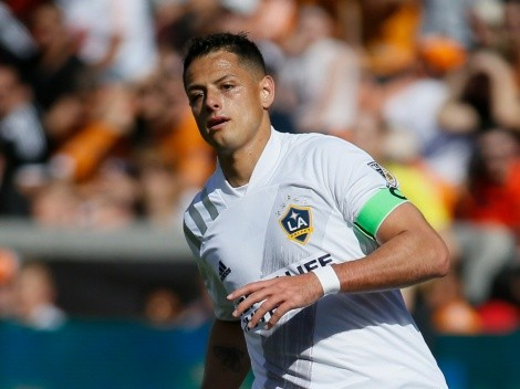 2021 MLS All-Star Game: Why won't Chicharito Hernandez be playing?