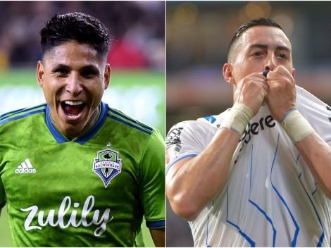 Encuesta MLS vs. Liga MX ¿Quién tiene mejores jugadores en el All-Star Game?