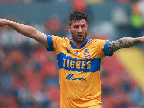 2021 MLS All-Star Game: Why isn't Andre Pierre Gignac playing for Team Liga MX?