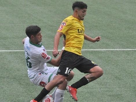 San Luis deja escapar el triunfo ante Temuco y se complica en la tabla