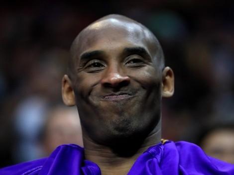 Kobe Bryant reveló por qué los Clippers no lo eligieron en el Draft NBA