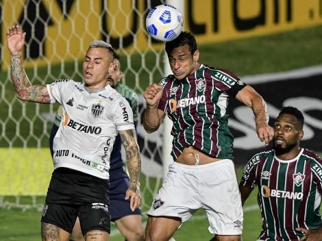 Brasileirão: Veja os resultados das partidas desta segunda-feira (23), pela 17ª rodada