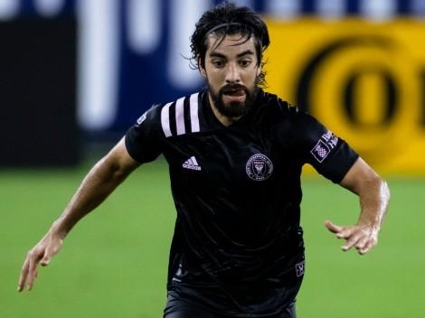 Rodolfo Pizarro confía en que el equipo de la MLS goleará al de la Liga MX en el All-Star Game