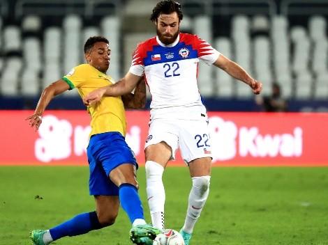 Rovers pone en duda la presencia de Brereton Díaz a la Roja