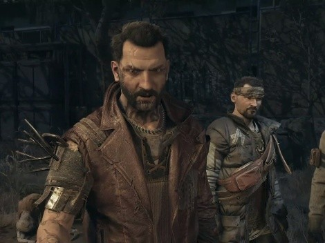 Dying Light 2 presenta un gameplay extendido en el stream de Xbox en Gamescom 2021