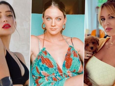 Las 30 novias y esposas más bellas de los deportistas mexicanos en el 2021