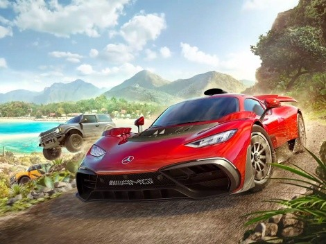 Forza Horizon 5 revela su arte oficial y 8 minutos de gameplay en Gamescom 2021