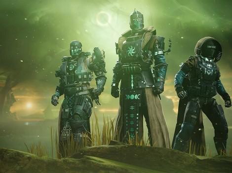 Destiny 2 presenta su cuarta expansión, La Reina Bruja