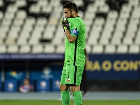Chile pierde a otros tres jugadores para la triple fecha que militan en La Liga
