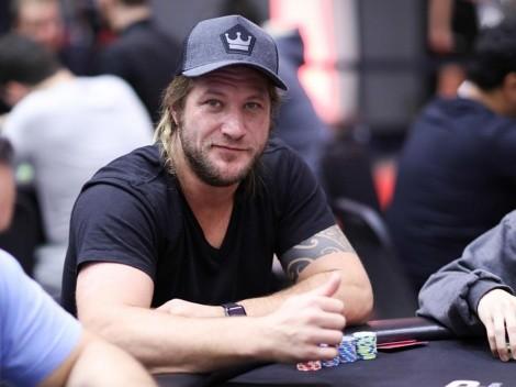 Campeão do BBB 7 surpreende com ótimo desempenho no poker