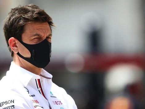 Chefe da Mercedes admite que foco da equipe já está na temporada 2022