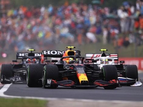 Dónde ver EN VIVO GP de Bélgica | TV y horario para mirar EN DIRECTO la carrera de Sergio Pérez | Parrilla de partida de la Fórmula 1