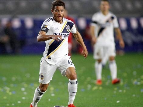 Jonathan Dos Santos no se retiraría en el Club América