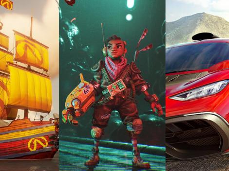 Xbox na Gamescom 2021: todos os jogos e trailers anunciados