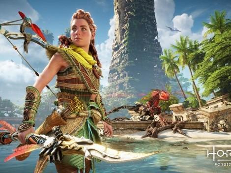 Horizon Forbidden West da una nueva fecha de lanzamiento en Gamescom 2021