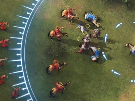 Age of Empires IV revela su nuevo gameplay en Gamecom 2021