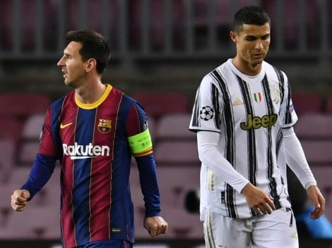 UEFA Player of the Year awards 2020/21: Why aren't Messi and Ronaldo among the nominees?