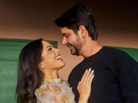 Ex-BBB Emily Araújo anuncia o término de seu noivado