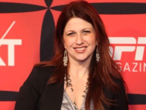 ESPN saca del aire un programa de NBA y a la periodista Rachel Nichols