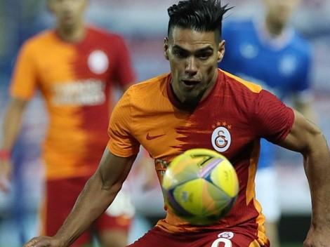 VER HOY   Galatasaray vs. Randers FC EN VIVO por el play-off de la UEFA Europa League: hora, TV y streaming