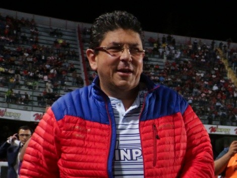 Fidel Kuri gana la primera partida legal a la Liga MX
