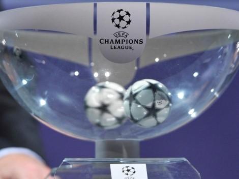 VER EN USA   Sorteo de la Champions League 2021-22: Bombos, fecha, horario y TV